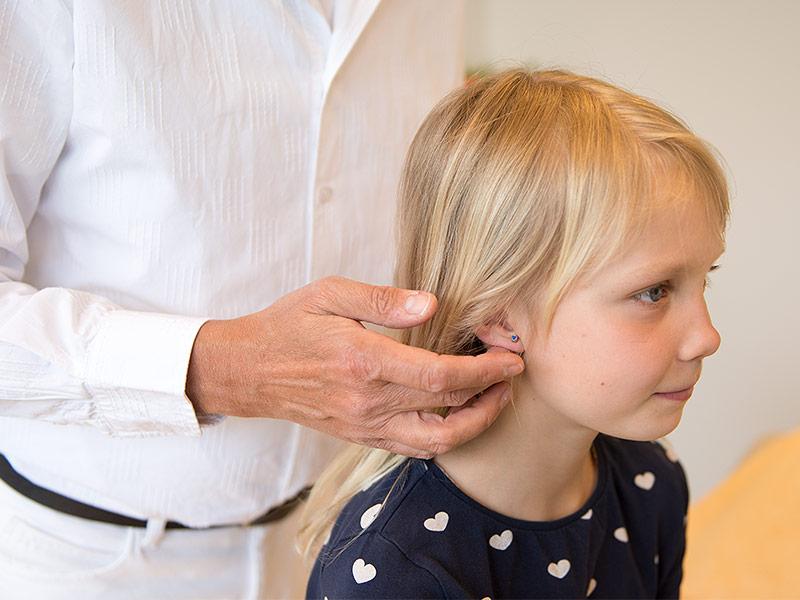 Facharzt für Orthopädie und Kinderorthopädie Harald Ross